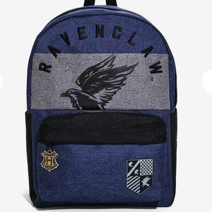 Harry Potter Ravenclaw Color Block Backpack